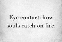 Lovely Eye Quotes