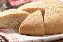 salty pastry ( tuzlu hamur işi) / by nilüfer bb