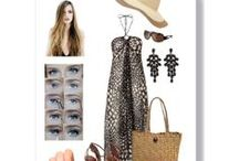LookBook / You add your Polyvore looks here