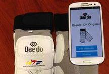 Taekwondo News  / Ειδήσεις και Νέα για το άθλημα στην Ελλάδα και σε όλο τον Κόσμο.