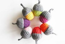 Crochet small stuff
