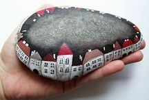 Painted Stones / by Anchal Shah