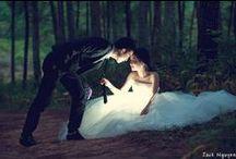 Wedding Bride & Groom