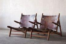 SB Chairs & Stairs / take a seat, take a flight