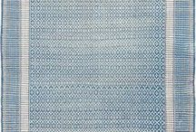 SB Textiles / in praise of colour and technique