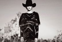 High Desert. High fashion. / Bohemian glamorous fashion / by The Goat Shearing