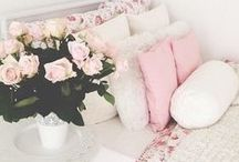 P R E T T Y & P I N K / ALL THINGS PRETTY AND PINK. HOMEWARE, DECO AND STYLING.