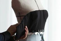 Haute Couture / Alta costura