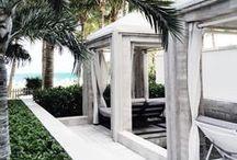 SB Resort / with love from Miami via Havana
