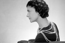 Coco Chanel / Mademoiselle Coco Chanel