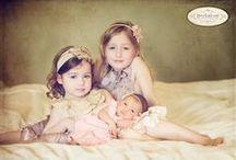 PH - Newborn & sibling