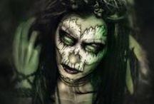 Makeup Cosplay Videos / Makeup Cosplay Video Tutorials SFX
