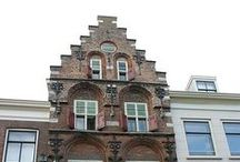 Monumenten / Nederlandse gebouwen met de status van monument.   Geschikt om te huren voor bijvoorbeeld bruiloft, filmopname of woning.