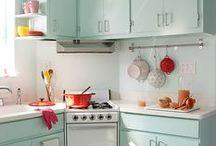 / Kitchen