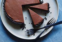 Chocolate / All things Chocolate