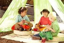 E C E  O U T D O O R S / OUTDOOR ENVIRONMENT FOR EARLY CHILDHOOD EDUCATION CENTRES.