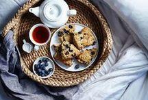 Breakfast | Brunch / Breakfast and Brunch