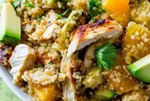 Healthy Chicken Recipes / Healthy Chicken Recipes