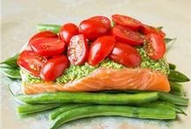 Healthy Fish Recipes / Healthy Fish Recipes