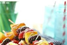 Fruit Recipes / All things fruity