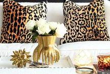 Interior Design / Beautiful Interior design and styling