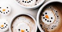 Christmas | Food and Drink