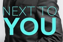 Next To You / Fun facts, fashion, films, and frivolity from Next to You!