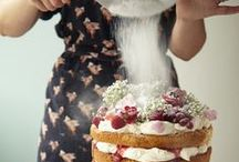 Jen Rich - Photography & Food Styling / Food styling and photography