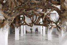 Art Installations / The world's craziest installations. Oh, how we'd love them here at Surface!