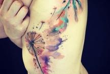 Tatouage - un peu d'inspiration