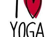 Yoga / Inspiration for my practice...and for my internal beauty