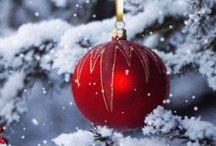 Navidad... / by RossyEscaroz