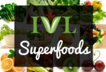 Superfoods / by Institute for Vibrant Living