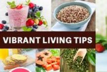 All Natural Supplements / by Institute for Vibrant Living