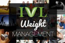 Weight Management / by Institute for Vibrant Living