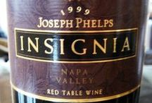 Napa Valley / Wines from Napa Valley