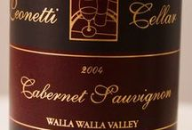 Washington / Washington Wines