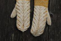 Knit / by Trish Millener