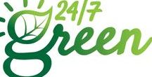 247Green / Green inspiration