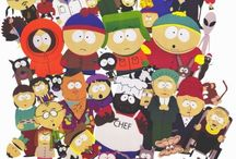 SouthPark World / That damned world