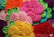 crochet / by anna cigno