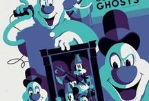 Professional Ghost Experts List / Who you gonna call? Not only Ghost Busters, that for sure. Enjoy!!!