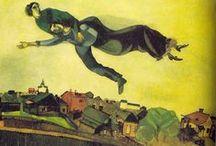 Marc Chagall / 1921-1985