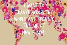 Traveling <3