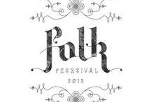 Umbria Folk Festival / Tutto ciò che riguarda il genere FOLK. Ricerca finalizzata al progetto immagine coordinata UMBRIA FOLK FESTIVAL
