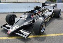 Lotus - Mistrzowskie zespoły F1 / Historia zespołu Lotus w wyścigach Grand Prix