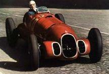 Alfa Romeo - Mistrzowskie zespoły F1 / Historia zespołu Alfa Romeo w wyścigach Grand Prix