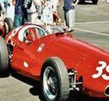 Maserati - Mistrzowskie zespoły F1 / Historia zespołu Maserati w wyścigach Grand Prix