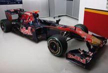 Toro Rosso F1 / Historia zespołu Toro Rosso w wyścigach Grand Prix