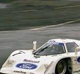 Race Cars cz.1 / Samochody sportowe wystawiane w zawodach.
